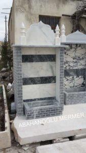çift yönlü mezarlık hayrat çeşmesi hç-021 fiyatı : 2500 tl