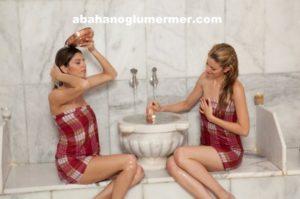 banyo mermeri