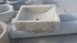 onyx lavabo em-024 ölçüleri : 40x50x15 cm fiyatı : 950 tl