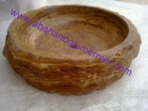 dogal görünümlü lavabo em-039 ölçüleri : 45x15 cm fiyatı : 450 tl