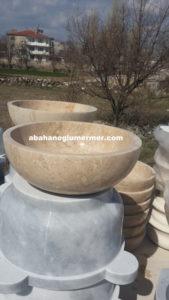 silindir modeli lavabolar em-072 ölçüleri 42x15 cm fiyatı : 270 tl