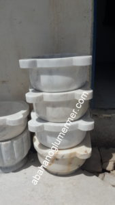 afyon mermeri düz mermer kurnalar ku-43 ölçüleri : 45x25 cm fiyatı : 350 tl