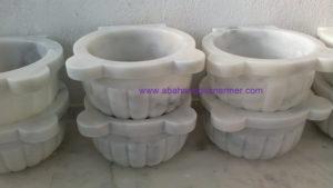 kavun dilimli türk hamamı kurnaları ku-059 ölçüleri : 45x25 cm fiyatı . 450 tl