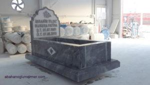 gri-mermerden-bilok- mezar-msb-001 ÖLÇÜLERİ : FİYATI : SATIN AL