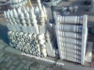 mermer-mezar-minareleri- msb-006 ÖLÇÜLERİ : FİYATI : SATIN AL