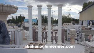 mermer kolon